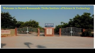 Swamy Ranamananda Teertha Institute of Technology | Empowering Rural People