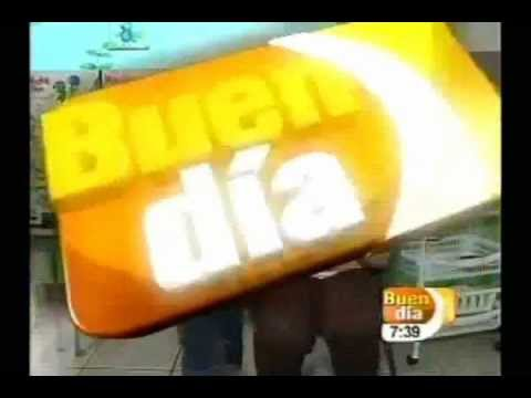 Entrevista en Buen da de teletica acerca del Mtodo Beb Polglota
