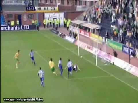 Georgios Samaras - 4 goals