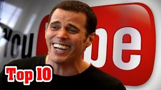 10 Celebrities With YouTube Channels