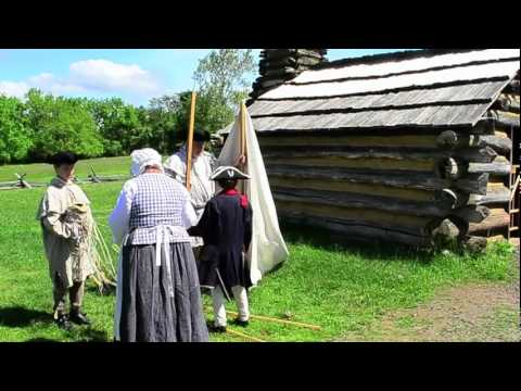 Valley Forge National Historical Park-Muhlenberg Days