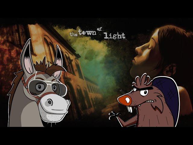 The Town of Light - Город без мемов