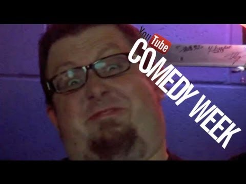 MEGA64 - YOUTUBE COMEDY WEEK