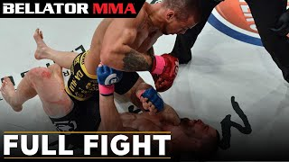 Bellator MMA: Brennan Ward vs Dennis Olson FULL FIGHT