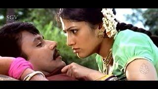 ಹೆಣ್ಣೆನೇ ನೀನು, ಡೌಟ್ ಇದ್ರೆ ತಾಳಿ ಕಟ್ಟಿ ನೋಡು | Radhika Kumarswamy & Darshan Comedy Scenes Kannada