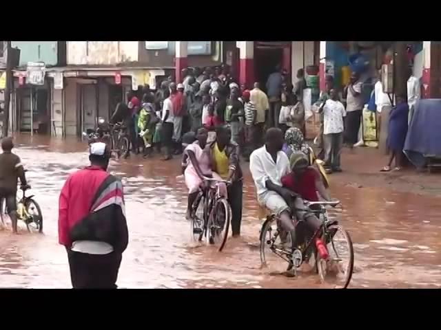 Information is power STDM in Uganda