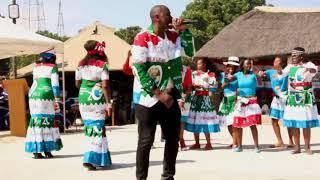 Masubia Cutural Festival 2016....Ukwate