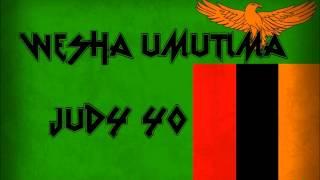 Judy Yo - Wesha Umutima [Zambia Music 2013]