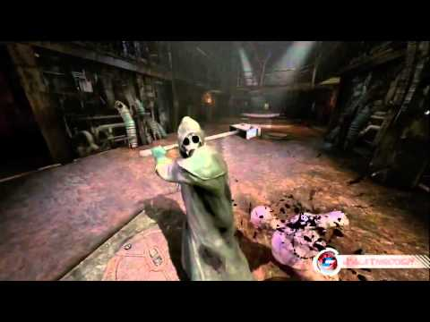 Silent Hill Downpour Ending Death