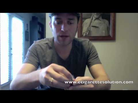 What You Need to Smoke an Electronic Cigarette Without Nicotine