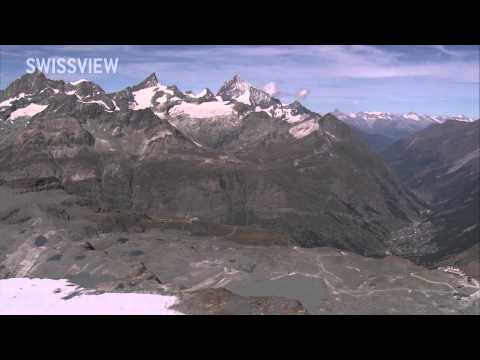 SWISSVIEW - VS, Zermatt