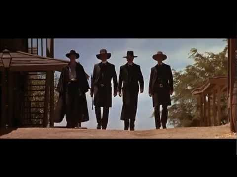 The Gunfight at the OK Corral (Tombstone + Wyatt Earp)