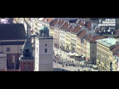 ORLEN Warsaw Marathon 2013 - official video