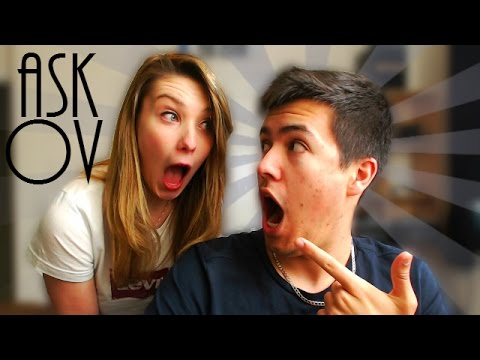 Ask Ov & Girlfriend! - Annoying Habits, Name Change, Kids, Sex Change?! video