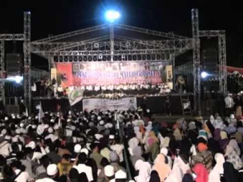 Al Muqorrobin Khataman 2014 7 Muhammad Nabina video