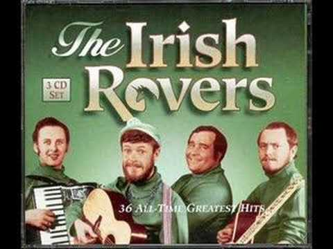 Irish Rovers - Unicorn