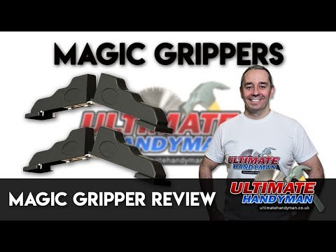 Magic Grippers