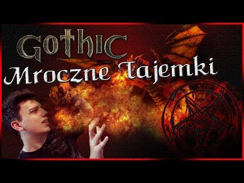 Archiwum  |  Gothic  |  MROCZNE TAJEMNICE  |  #ZaJakieGrzechy #TonącyBrzytwySięChwyta  | #4