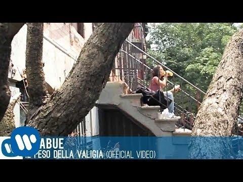 Ligabue - Il Peso Della Valigia