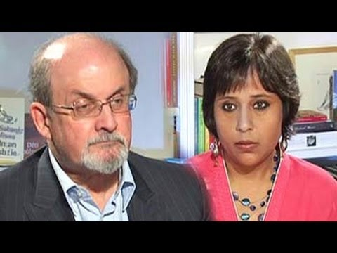 This is no longer Nehru's India: Salman Rushdie to NDTV