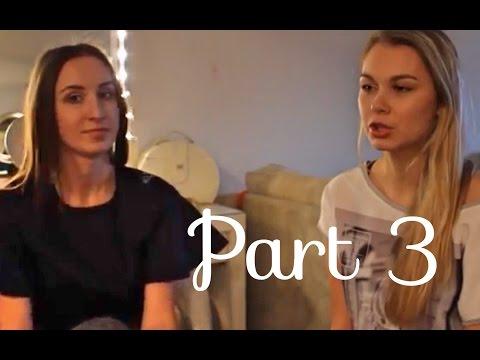 Как это жить в Америке? Интервью с Катей. Часть 3