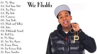 download lagu Wiz Khalifa Greatest Hits Full Album 2016 ™�♫♫ Best gratis