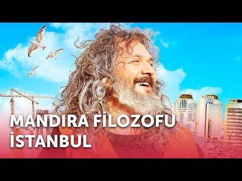 Mandıra Filozofu İstanbul | Full Film
