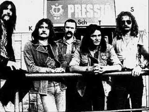 P.Mobil, Tunyó Years - Szerettél Már (Szamuráj) 1979 [Audio]