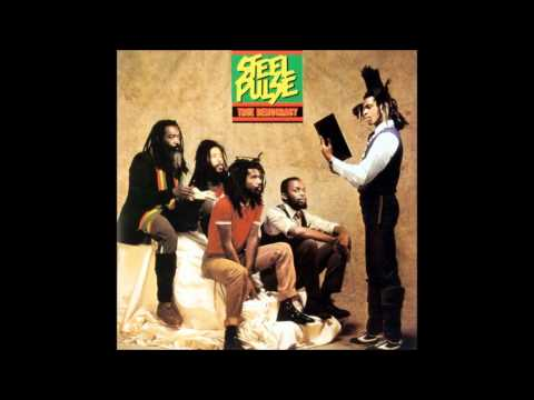 Steel Pulse - Blues Dance Raid