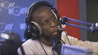 CARTE BLANCHE : Youssoupha, Keblack, Sam's, JAYMAXVI, Naza, Coolax (Bomayé Musik) #SNAPNMIX