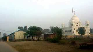 Going to Kartarpur, Pakistan