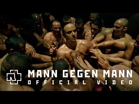 Download Rammstein - Mann Gegen Mann (Official Video) Mp4 baru