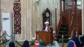 Pengajian Guru Zainuddin Rais Sabtu Pagi 10 Desember 2016