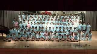 2012 深井天主教小學第三屆畢業典禮