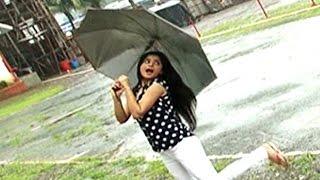 Vaishali Takkar AKA Anjali From 'Sasural Simar Ka's' Monsoon Masti
