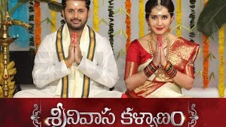 Srinivasa Kalyanam New Released Full HD Hindi Dubbed Movie 2019| Nithiin,Rashi khanna,Nandita sweth
