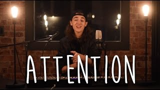 Download Lagu Attention - Jake Donaldson (Charlie Puth Cover) #BestCoverEver Gratis STAFABAND