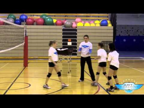 Teaching the Basics of Hitting