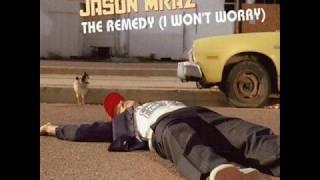 download lagu Jason Mraz - The Remedy I Won't Worry gratis