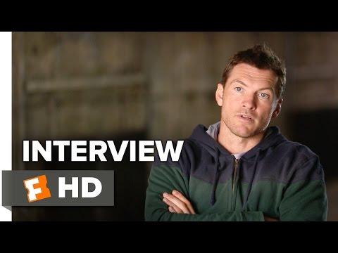 Everest Interview - Sam Worthington (2015) - Movie HD
