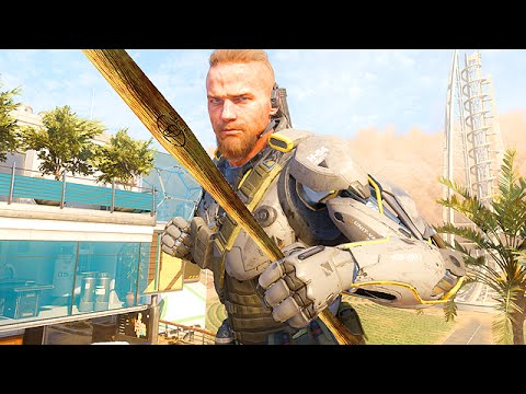 Black Ops 3 FUNNY Moments - Baseball, Bomb Spots, Funny Fails and More!