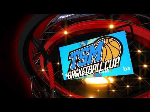 TSM BASKETBALL CUP