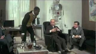 Louis de Funès - Le tatoué (1968) - Against racism