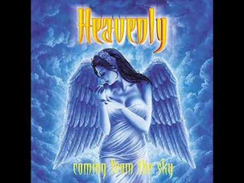 Heavenly - Time Machine