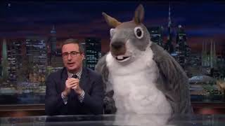 John Oliver - Coal Lawsuit Won