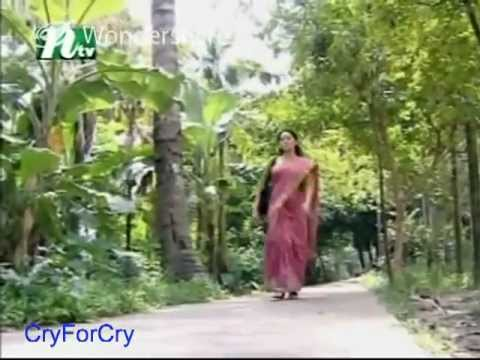 Bangla Folk Song- Kunba Deshe Roilare video