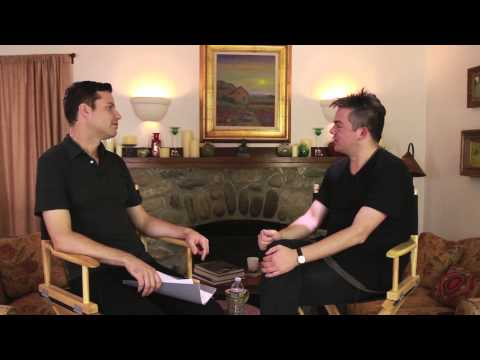 Nico Muhly Advice For Dealing With Frustration