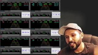 Win The Trading Competition - Tips By Top Trader ABiggzHD
