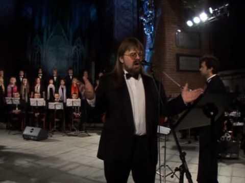 Ints Birzkops - Nefertiti. Sympho-pop Opera