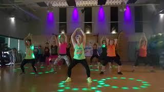 Download Lagu Imagine Dragons - Thunder - Zumba fitness Toning Gratis STAFABAND